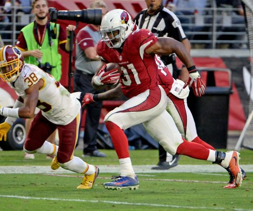 Fantasy Football: David Johnson would break NFL total yards record with Bruce Arians' plan