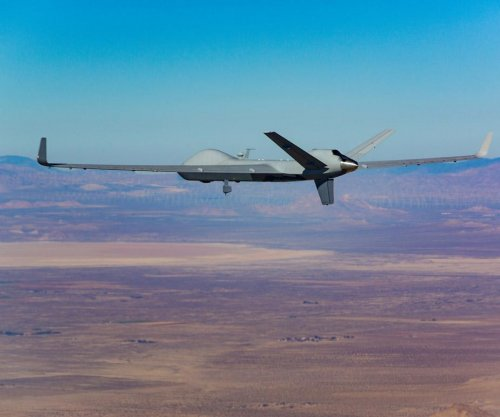 MQ-9B drone flown through U.S. civilian airspace