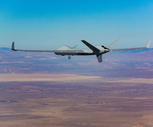 MQ-9B drone flown through U.S. civilian airspace