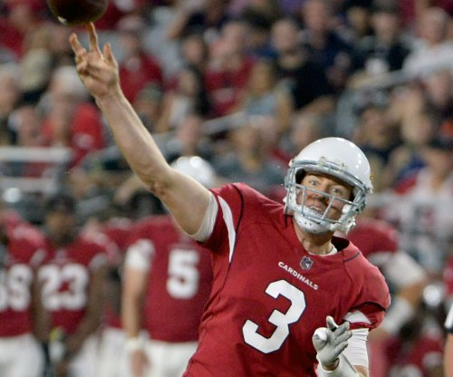Arizona Cardinals QB Carson Palmer not pleased with criticism from Bruce Arians