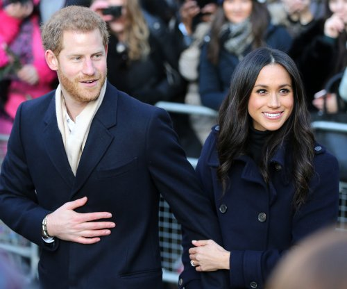 Prince Harry, Meghan Markle share new details about wedding