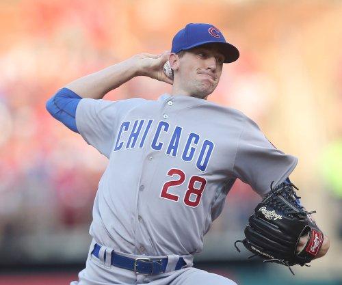 Chicago Cubs start series vs. resurgent Cincinnati Reds
