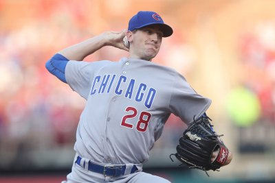 Chicago Cubs start series vs. resurgent Cincinnati Reds