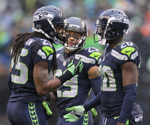 49ers' Richard Sherman on Seahawks: 'They've lost their way'