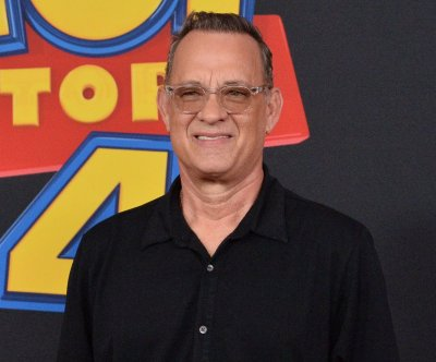 Tom Hanks says he first passed on Mister Rogers role