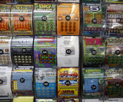 Low air pressure in wife's truck tire leads man to $2 million lottery jackpot