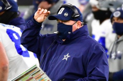 Cowboys to keep coach Mike McCarthy in 2021