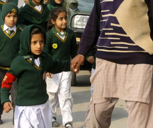 Pakistan trains teachers, students to use weapons after attack on school