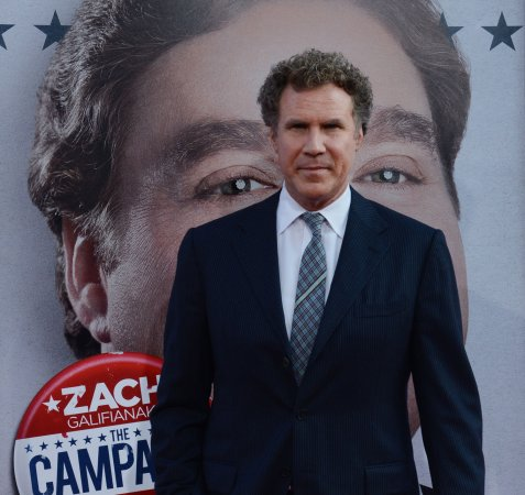 Will Ferrell's 'Anchorman 2' to open Dec. 20, 2013
