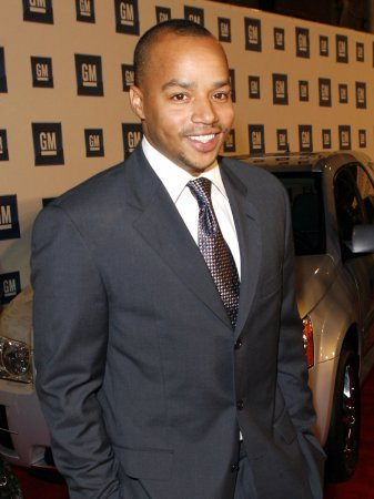 Actor Donald Faison's new bride, Cacee Cobb, pregnant