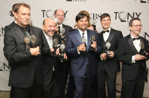 'Mormon' blessed with 9 Tony Awards
