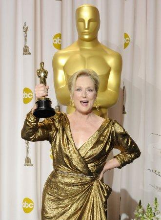 Meryl Streep might play Susan Boyle, says Susan Boyle