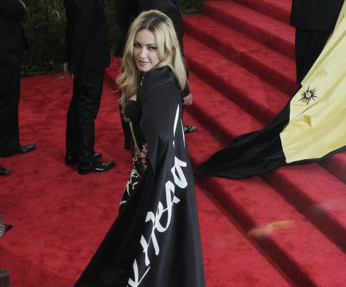 Israeli indicted for hacking Madonna's files