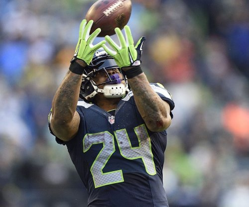 Seattle Seahawks lose RB Marshawn Lynch for game