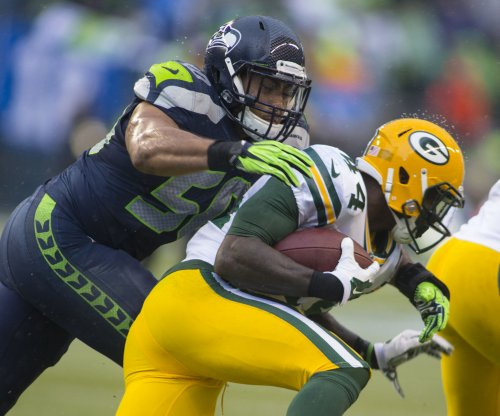 Numbers support Green Bay Packers' shift to James Starks over Eddie Lacy