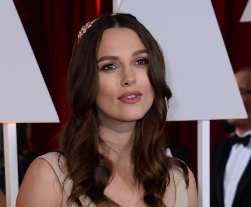 Keira Knightley in talks for Catherine the Great role
