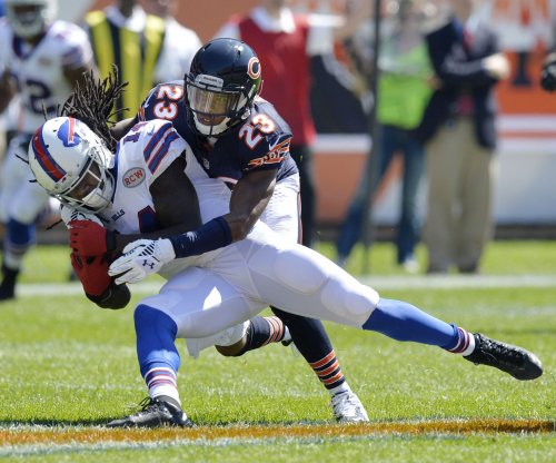 Injuries hit Buffalo Bills WR Sammy Watkins, DE Shaq Lawson