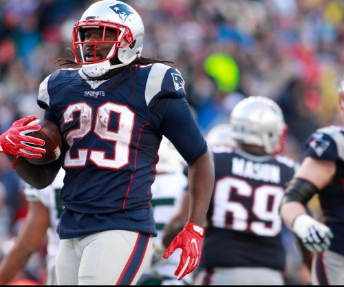 LeGarrette Blount not planning to sign New England Patriots' contract offer
