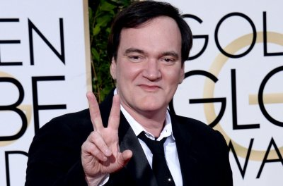 'Reservoir Dogs' reunion: Tarantino reveals happiest time of his life