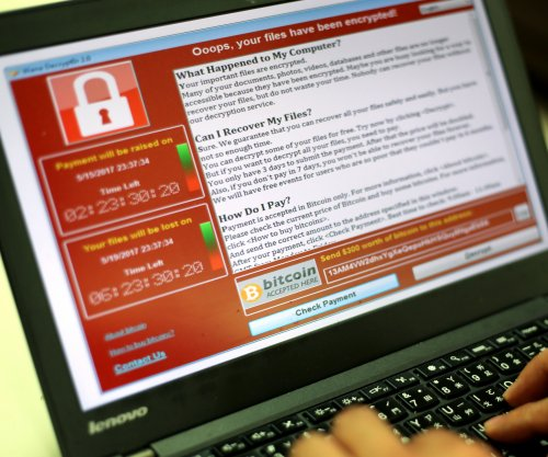 Cyberattack strikes 99 countries across Europe, Asia