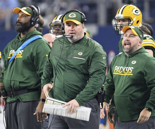 Mike McCarthy, Green Bay Packers still look to establish running game