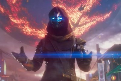 'Destiny 2' game comes to life in new live-action trailer