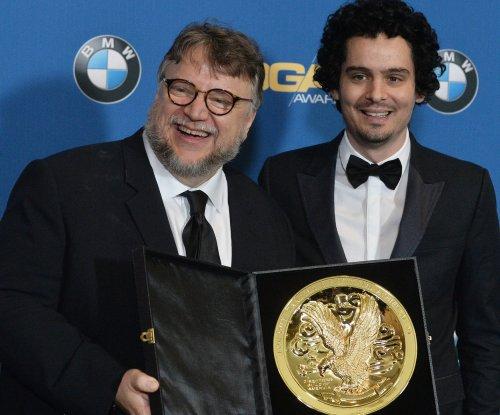 Guillermo del Toro, Jordan Peele win top Directors Guild Awards