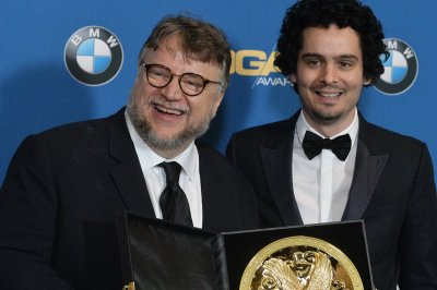 Guillermo del Toro, Jordan Peele win top Directors Guild Awards