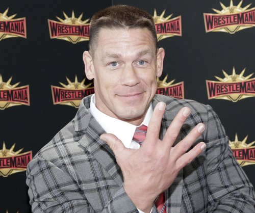 Famous birthdays for April 23: John Cena, Chloe Kim