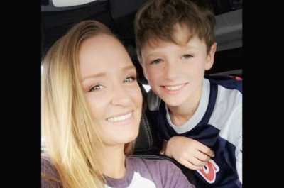 Maci Bookout says son Bentley 'understands' Ryan Edwards' arrest