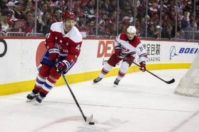 Capitals' defenseman Brooks Orpik retires after 15 seasons