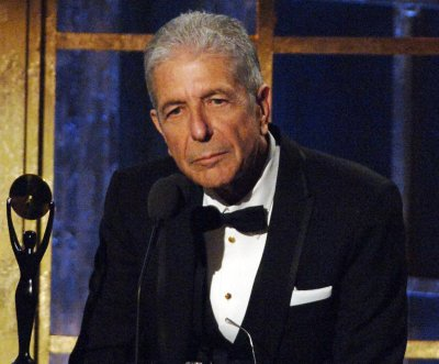 Leonard Cohen posthumous album to debut in November