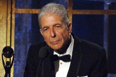Leonard Cohen posthumous album to debut in November