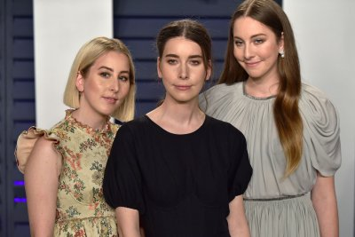 Haim to celebrate album release with live stream set Friday
