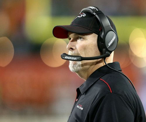 Falcons choose ex-Titans OC Arthur Smith to be next head coach