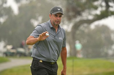 U.S. Open golf: Russell Henley, Richard Bland tied for Round 2 lead