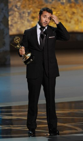 Piven wins 3rd consecutive Emmy