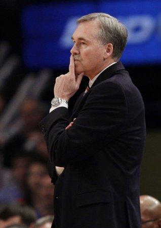 Mike D'Antoni to coach Lakers
