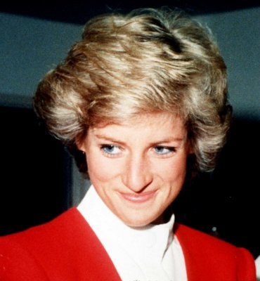 Claim: Diana loved Charles till death