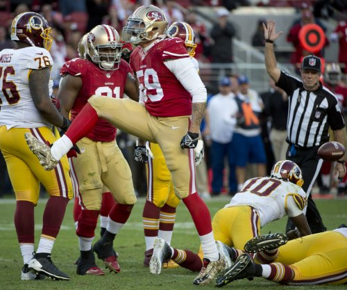 RG3 to remain Washington Redskins' starter
