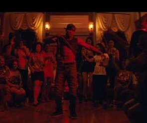 'Magic Mike XXL' clip introduces Channing Tatum's rival