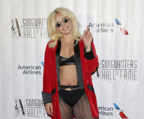 Lady Gaga, Van Morrison celebrated at Songwriters Hall of Fame ceremony