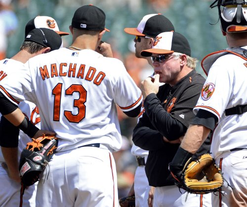 Baltimore Orioles: Do they have enough starting pitching to contend in 2016?