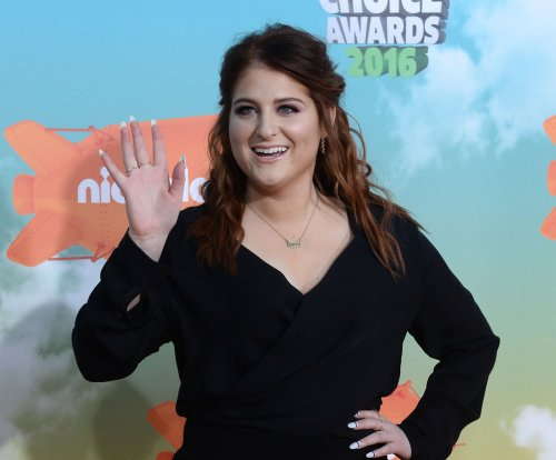 Meghan Trainor announces 'Untouchable' summer tour