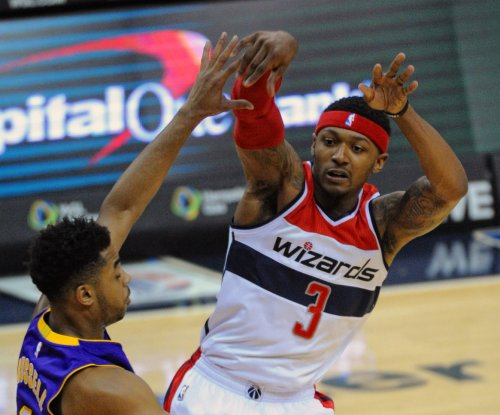 Washington Wizards reportedly giving Bradley Beal max deal