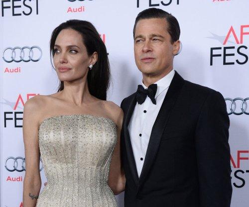 Brad Pitt and Angelina Jolie reach temporary custody agreement