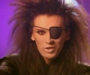 Pete Burns, Dead or Alive singer dead at 57