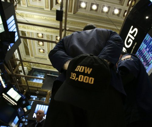 Dow passes 19,000 for first time in history; S&P and Nasdaq also set new records