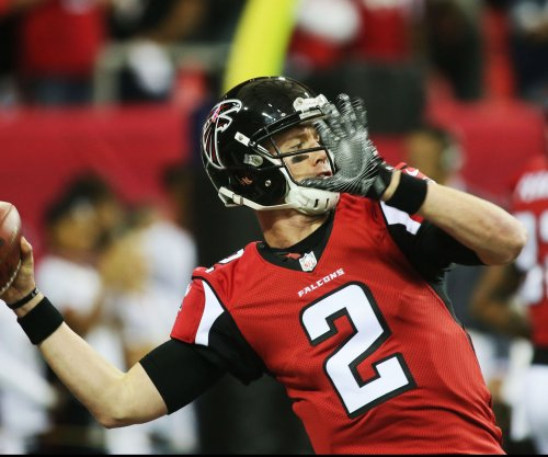 Poise key for Atlanta Falcons against Green Bay Packers