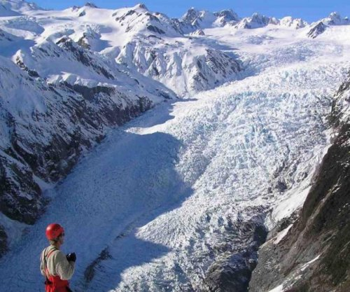 New study explains decade of glacial growth in New Zealand